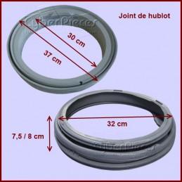 Joint de hublot 42009271 (version Grande) CYB-073790