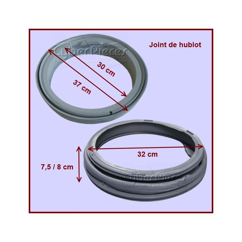 Joint de hublot 42009271 (version Grande)