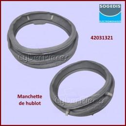 Joint de hublot Sogedis 42031321 CYB-128810