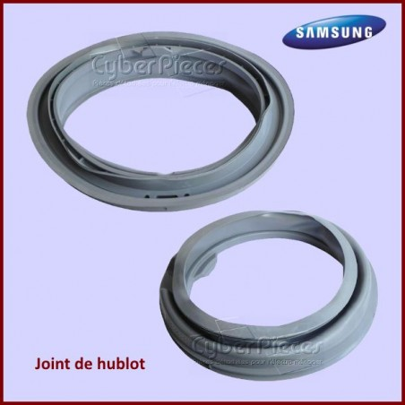 Manchette de hublot Samsung DC6400563B