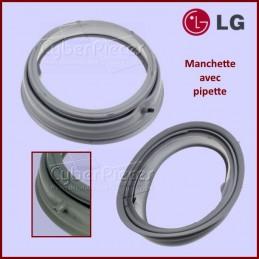 Manchette de Hublot LG 4986ER1005A CYB-361545
