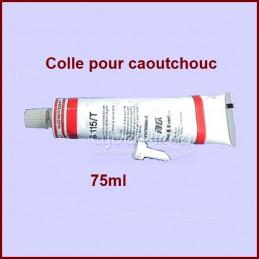 Colle Caoutchouc 80ml CYB-001854