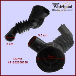 Durite Cuve - Pompe 481202308058 CYB-001670