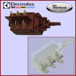 Interrupteur marche arrêt standard CYB-012126