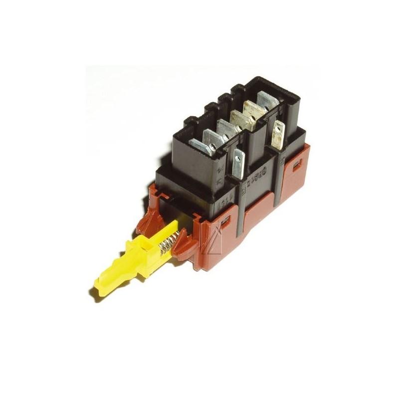 Sélecteur Groupe Electrolux 1249271311
