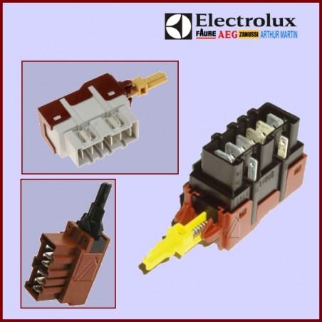 Interrupteur M/A Electrolux 1249271402