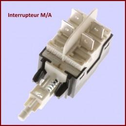 Interrupteur M/A CURTIS 34010373 CYB-086806