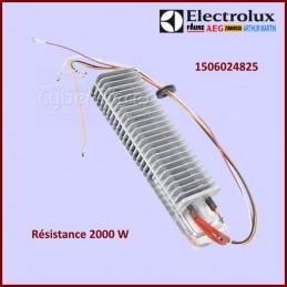 Résistance complète Electrolux 1506024825 CYB-126786