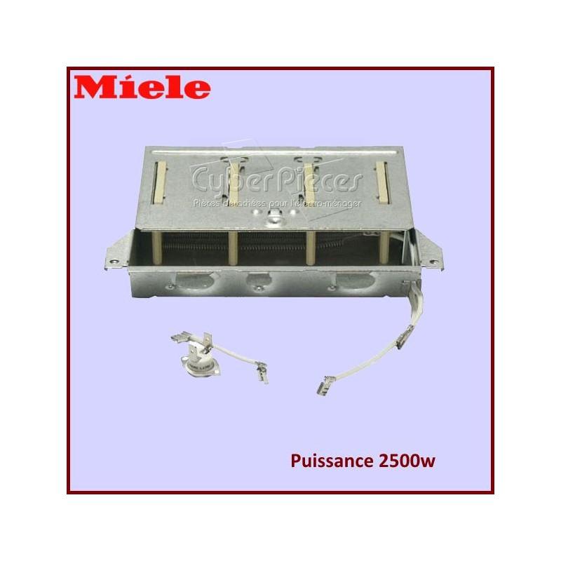 Résistance 2500w / 230v - 5744720
