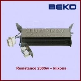 Résistance Beko 2969800300 CYB-067874