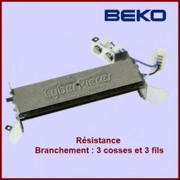 Résistance Beko 2969800200 CYB-067911