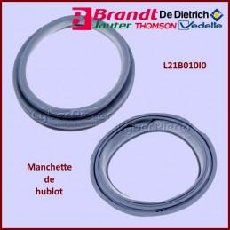 Manchette de hublot Brandt L21B010I0 CYB-011099