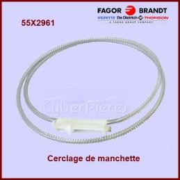 Ressort manchette Brandt 55x2961 CYB-011914