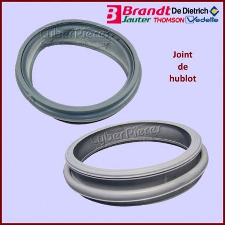 Manchette de hublot Brandt BB60 55X5379