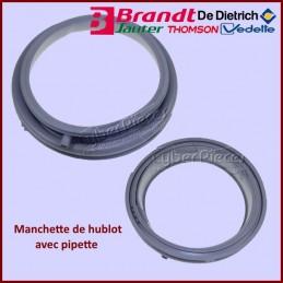 Manchette de hublot Brandt L21B013C0 CYB-359078