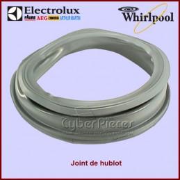 Manchette de hublot Electrolux 311918012007 CYB-010894