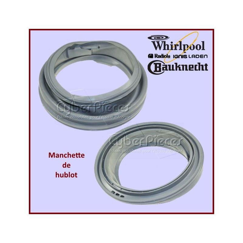Manchette De Hublot Whirlpool 481246668574