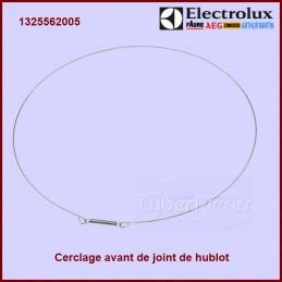 Cerclage de manchette Electrolux 1325562005 CYB-027441
