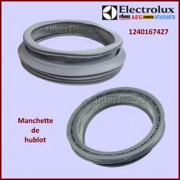 Manchette de hublot Electrolux 1240167427 CYB-056113