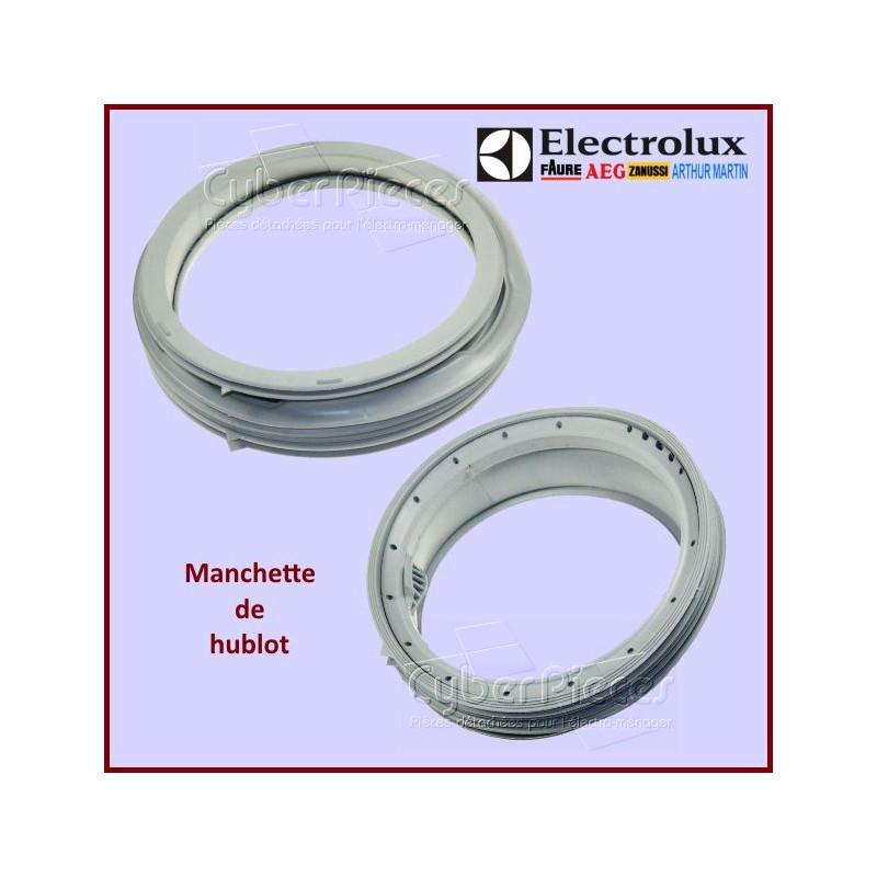 Manchette de hublot Electrolux 1320041054