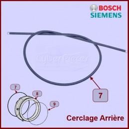 Collier Ressort De Fixation Bosch 00354134 CYB-070614