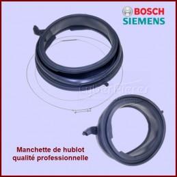 Manchette de hublot Bosch 00680769 - Qualité Professionnelle CYB-344678