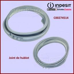 Joint de hublot Indesit C00274514 CYB-018975