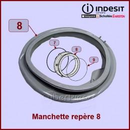 Manchette De Hublot Indesit C00119208 CYB-055727
