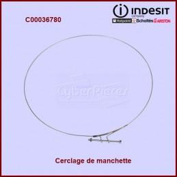 Cerclage de manchette Indesit C00036780 CYB-314572