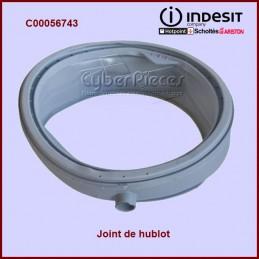 Manchette de hublot Indesit C00056743 CYB-318266