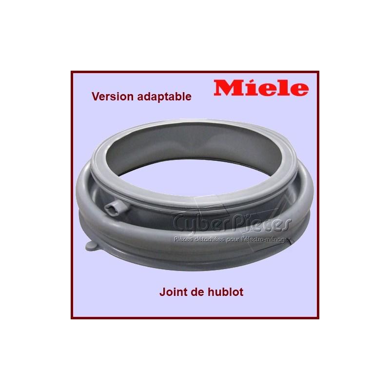 Manchette Adaptable pour Miele 5156613 CYB-011198