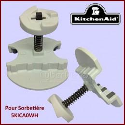 Mécanisme Sorbetière Kitchenaid 5KICA0WH W11170201 CYB-355476
