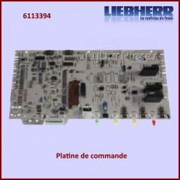 Carte électronique de commande Liebherr 6113394 CYB-012027