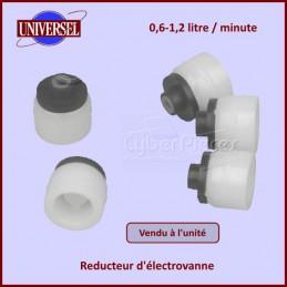 Réducteur pour électrovanne 0,6-1,2l/mn CYB-118552