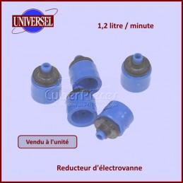 Réducteur pour électrovanne 1,2l/mn CYB-006194