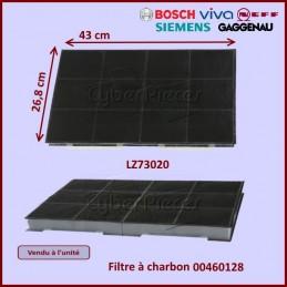 Filtre charbon LZ73020...