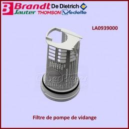 Filtre de pompe de vidange LA0939000 CYB-358224