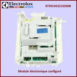 Carte électronique configuré Electrolux 973914522102008 CYB-266734