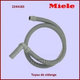 Tuyau de vidange 1,50m Miele 2244183 CYB-381741