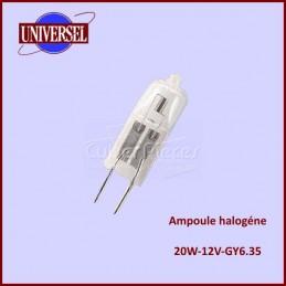 Ampoule Halogène...