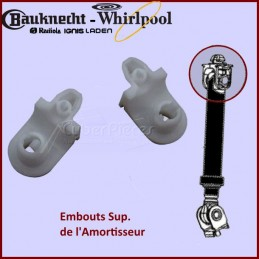 Support d'Amortisseur Avant...