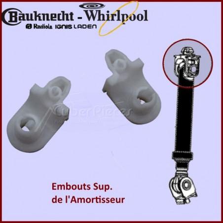 Support d'Amortisseur Avant 481240118413