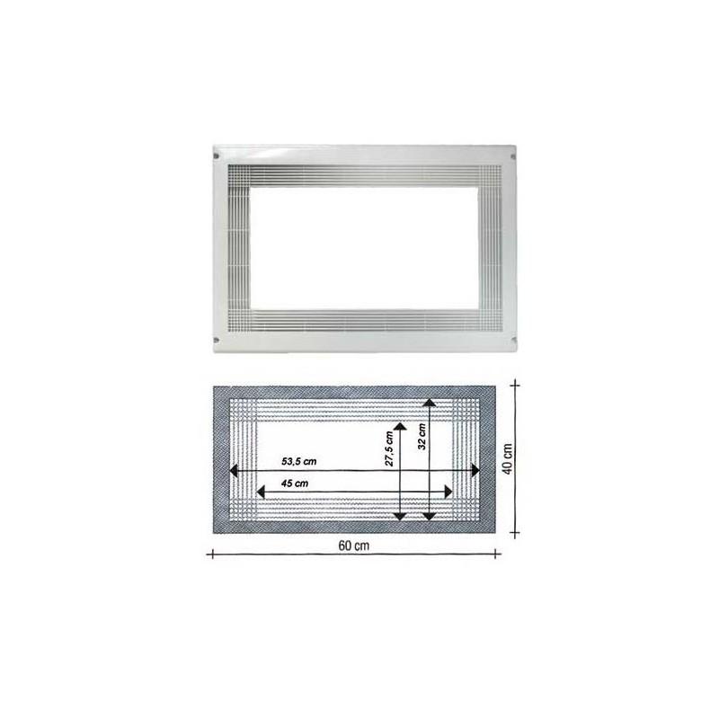 Kit d'encastrement micro-ondes 4055016895