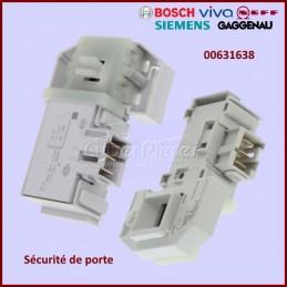 Sécurité de porte Bosch...