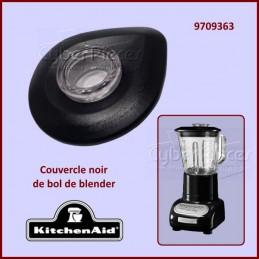 Couvercle Noir de bol Kitchenaid WP9709363 CYB-032810