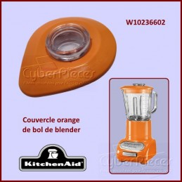 Couvercle Orange de bol...