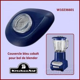 Couvercle Bleu Cobalt de bol Kitchenaid W10236601 CYB-032872