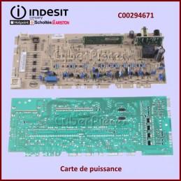 Carte De Puissance Vierge Indesit C00294671 GA-066174