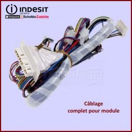 Câblage complet pour carte électronique Indesit C00279001 CYB-033046