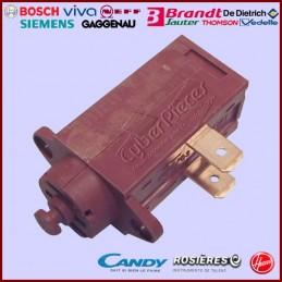 Actuateur bobine Bosch 00166635 CYB-103626